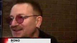 SUNDANCE '08: U2 3D - MY PREMIERE