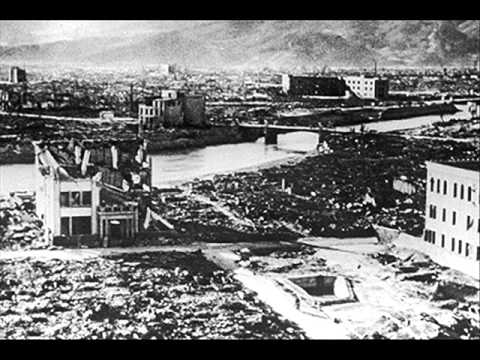67th Anniversary of the Hiroshima nuclear bombing