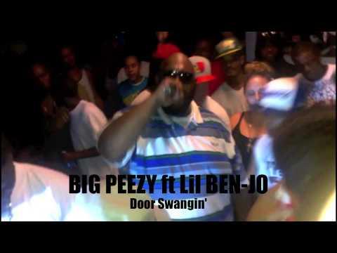 ** Performance** Big Peezy ft Lil Benjo  Doors Swangin