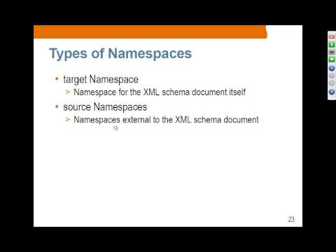 XML Namespaces (from JPassion.com)