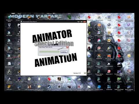 Animator VS Animation - How To Killing The Chosen One Part 2