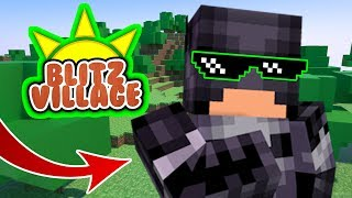 Blitzvillage Minecraft The BearPort! Ep. 9 (Season 2)