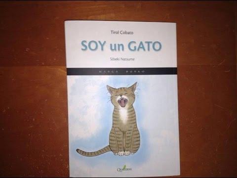 Opinión: Soy un Gato (Manga)