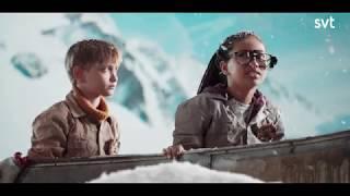 Gambar cover Julkalendern 2017: Jakten på tidskristallen - Trailer