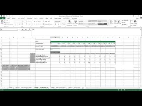 Optimizing Pricing and Profit for a New Product Using Conjoint Analysis and Excel