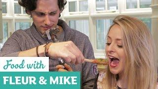 Mike's Shepherd's Pie | Fleur & Mike