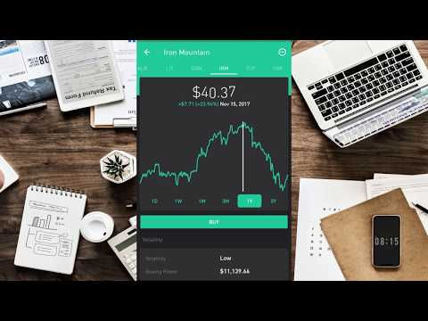 Dividend Capture Stocks for Swing Trading! | Robinhood APP Investing