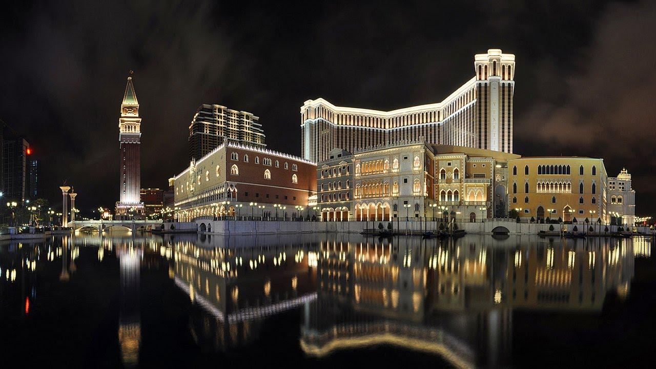 самое крутое казино вегаса