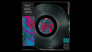 Foals - Into The Surf  (Hot Since 82 Remix)