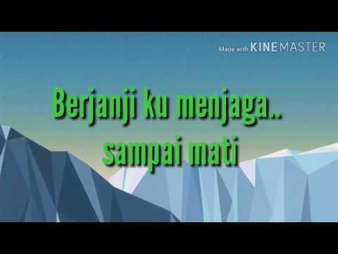 Lirik Lagu Ost Sinetron Semua Indah Karena Cinta : Semua Karena Cinta - Syahrini