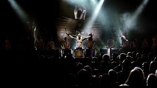 Les Tambours du Bronx - CORROS LIVE - official