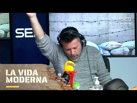 La Vida Moderna - cover