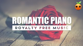 Romantic Piano - Royalty Free Music | Background Music | Stock Music | Instrumental | Sentimental