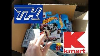 Hot Wheels October K-Day with a $uper $core Cruella De Vil!!!