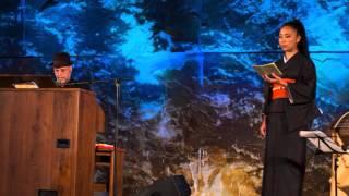 Unio Mystica II Audio-Foto presentation : Live Marmorbruch Göflan August 2015
