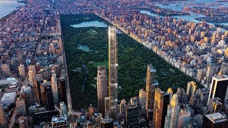 Download The Rise and Rise of New York's Billionaire's Row | The B1M Mp3 and Videos