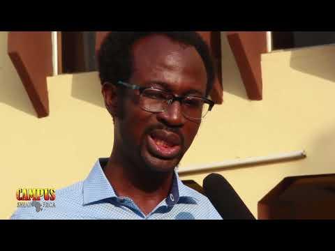 Campus Sneak Africa at BABCOCK University- final Part