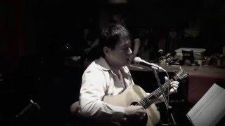 2016.5.8 清川にある「i&i」にて・・・ オープンマイク「歌わナイト」 あい...