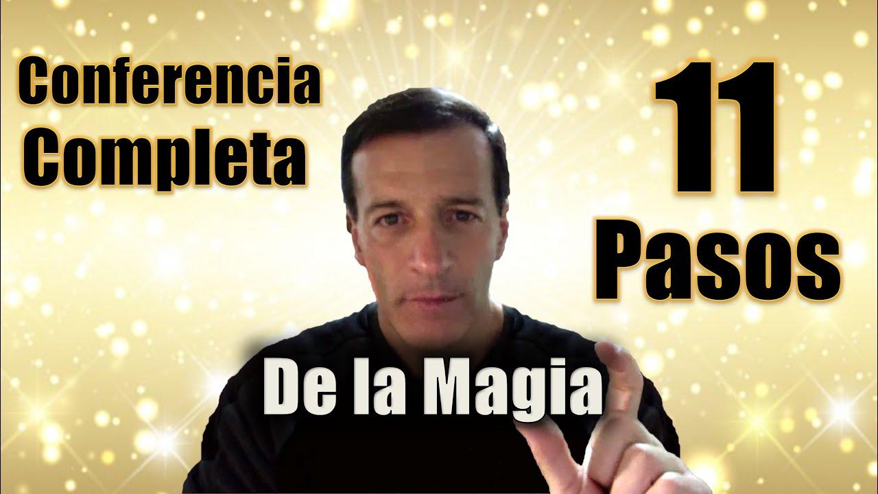 Download 🔷 Los 11 Pasos de la Magia el secreto de la Ley de Atracción ~ Jose Luis Parise ~ Barcelona España