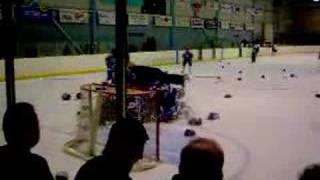 Sudbury Nickel Capitals Championship 08