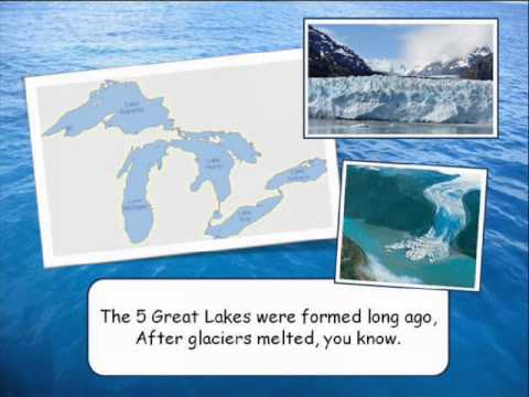 5 Great Lakes