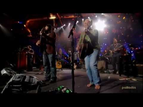 Toes - Zac Brown & Jimmy Buffett