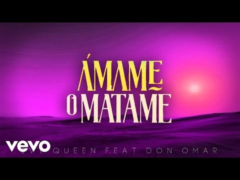 Ivy Queen - Ámame o Mátame (Lyric Video) ft. Don Omar
