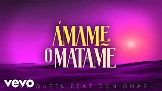 Ivy Queen - Amame o Matame (Lyric Video) ft. Don Omar