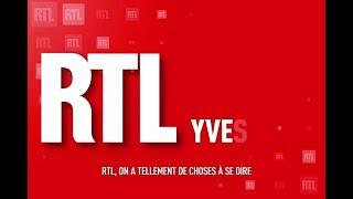 Laurent Gerra du 24 octobre 2019