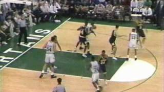 1992: Michigan BB (Fab Five) vs. Michigan State