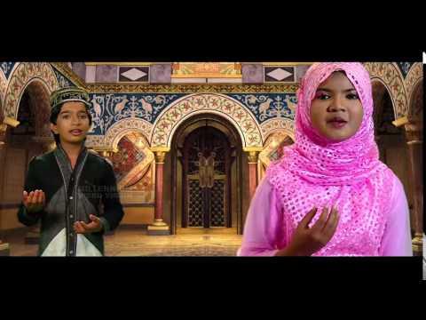 2015 New Mappila Album   Zehra Fathima   Mehrin   YouTube
