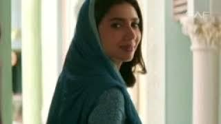Tu Dua Hai Atif Aslam Shah Rukh Khan, Mahira Khan new song 2017   YouTube