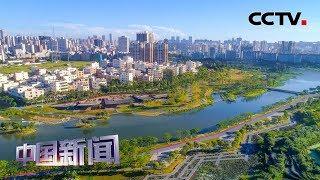 [中国新闻] 壮丽70年 奋斗新时代·海南海口 边陲海岛成为开放新高地 | CCTV中文国际