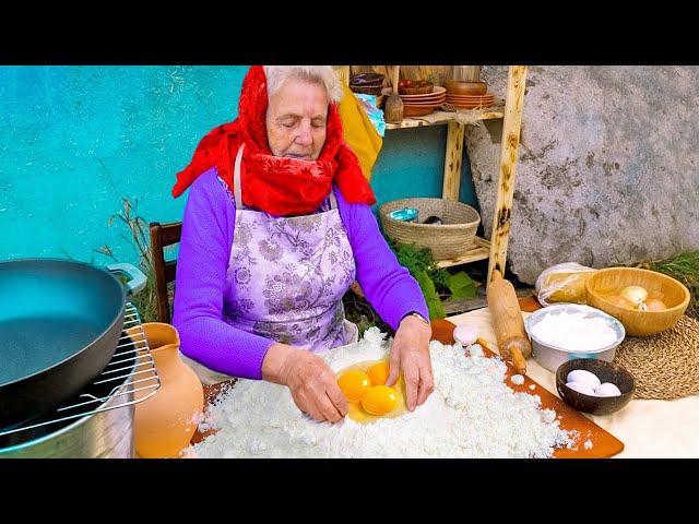 ASMR MAKANAN RUMAHAN || Pasta Buatan Nenekku || Resep dan Makanan Lezat Rumahan