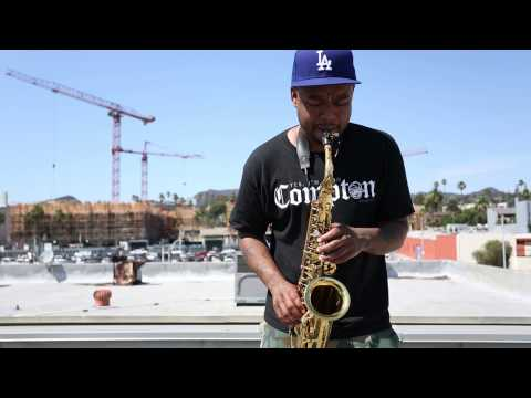 Hollywood Freestyle - Terrace Martin