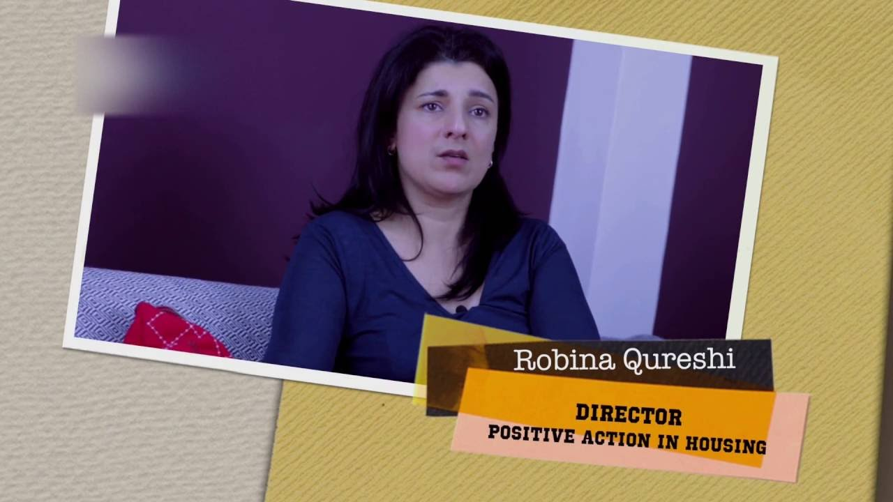 Watch Robina Qureshi video