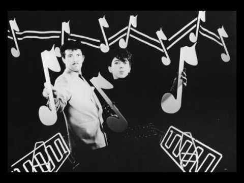 Soft Cell Live At Hammersmith Palaise 1984 Pt 1 Side A
