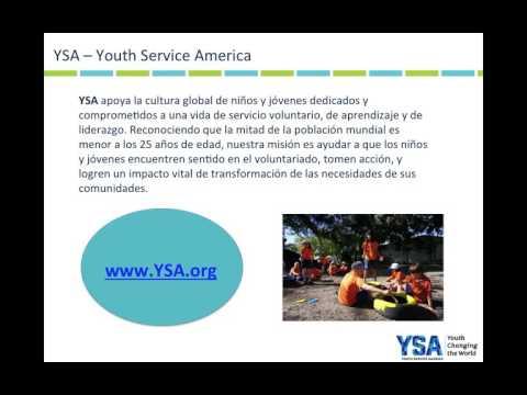 Global Youth Service Day en América Latina1457730354