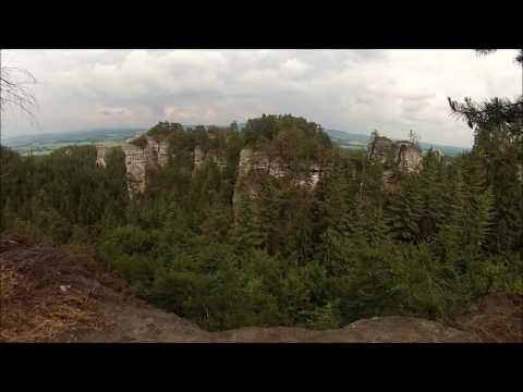 Turnov - Bohemian Paradise