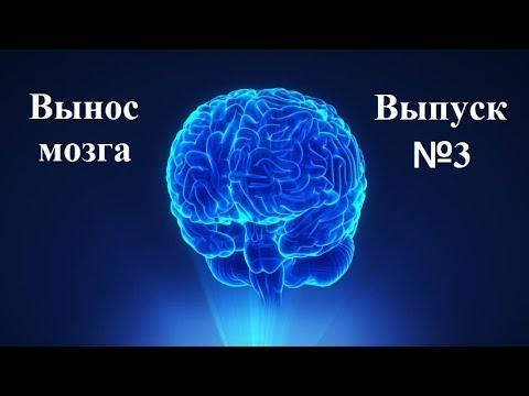 """С.В. Савельев: """"Вынос"""
