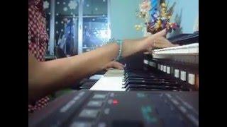 Phó thác Piano- Trúc Thủy