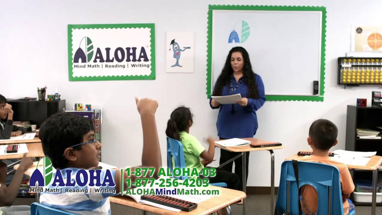 math worksheet : aloha mind math reading  writing  youtube : Aloha Math Worksheets