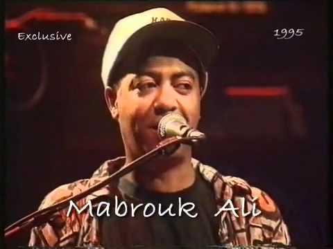 YouTubeKHALEDS Hab El BaroudLive In London Jamais vu NULLE PART ailleursالشاب خالد