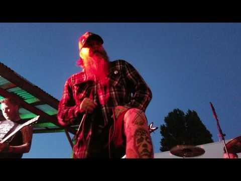 Himsa Secret Show @ Slims Last Chance Seattle 7/16/16 PT 1