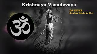 Krishnaya Vasudevaya - Pandora Astrix Edit Vs DJ Shins