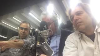 Il karaoke di Mangoni: Tiziano Ferro ft. Carmen Consoli - Il conforto