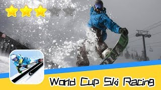 World Cup Ski Racing Walkthrough Official Ski Race Game of FIS Recommend index three stars
