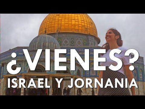 Viaje En Grupo A Israel Y Jordania  ¿Te Apuntas A La Aventura?