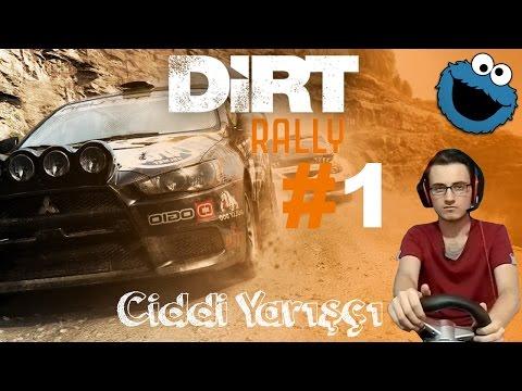 DiRT Rally Bölüm 1   Ciddi Yarışçı