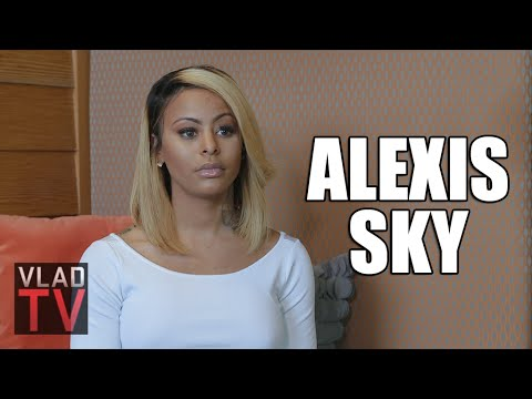 Alexis Sky on Tatting Fetty Wap's Name, Buying House w/ Fetty, Masika Pregnancy